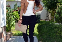 My Style / by Allison Anguilm