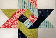 Blok patchwork