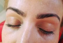 Eyebrow Threading in Las Vegas / Threading is an ancient hair removal technique which originated in middle-east like India, Persia, and other countries with increasing popularity in western countries. Threaders use a pure thin twisted cotton thread which is rolled over untidy hair lines and plucking the hair at the follicle levels.