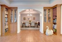 NFC Portfolio: Arden Park Home Sweet Home