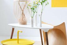 Yellow / by Annixen