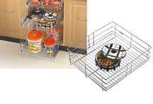 Kitchen Baskets Online / Shop now for modern Ever shine Kitchen Basket designs online from scaleinch.com. COD & EMI available
