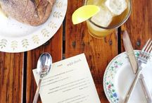 On The Town   ATX / Local Austin restaurants steeping & serving #CatSpringYaupon