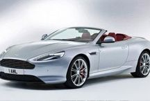 Aston Martin / Aston Martin car hire- They have been making Aston Martins since 1913 but perhaps the most famous of this famous line came out fifty years later and became one of the best known cars ever to appear in the movies.