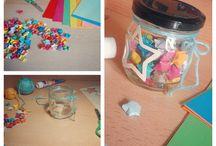 DIY / Moje pomysły DIY