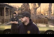 Videos / by Stormy Kromer