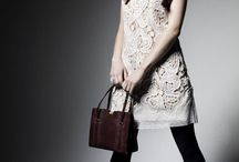 Vintage dresses / by Pamela Dunkin