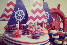 Nautical Party / by Elisa Abreu