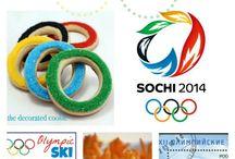 Olympics / by Jaye Buckle