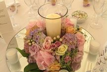 wedding centerpiece  flowers  (1)