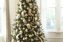 christmas decorations tree