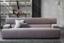Sofas / Different kinds of sofas