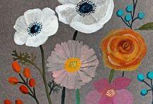 floral evolution