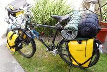 bikes/ accessories