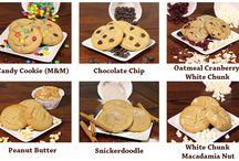 Classic Breaks Cookie Dough Fundraiser