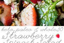 Taste Me - Salads