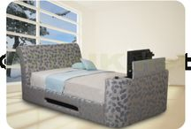 TV Beds / Wide range of stylish TV Beds at affordable price at Furniture Direct UK. Call now for online order: 0116 235 77 86. FREE DELIVERY TO UK MAINLAND
