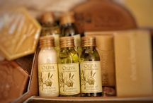 Hotel Beauty Care / Olive Oil  is healthy and good for skin beauty care! @borgogrondaie you will enjoy our high quality olive oil toiletries made in Italy