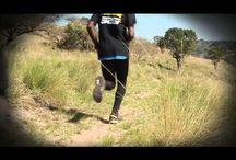 Trail run | SA