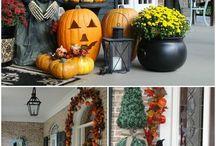 Happy Fall Ya'll / by Bobbie