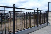 reling balcon
