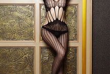 Bodystockings / Bodystockings sold by Sub Rosa Lingerie