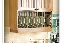 Plate Racks / by Patsy Albrecht