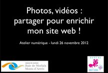 exemple d'ateliers ANT