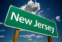 New Jersey Schtuff / I am from this state.