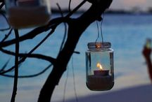 atmosphère bougies
