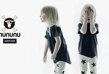"""booboobootique.com / """"One-Stop-Shop"""" für ausgefallene & aufstrebende Newcomer Labels aus England, Portugal, Skandinavien, Israel, Deutschland, etc. für Kids von 0-10. YEAH!"""
