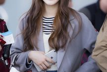 Girl idol