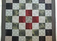 Quilts with a twist