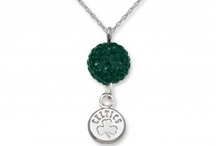 Celtics Jewelry / by Boston Celtics