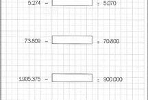 Matemática 4º