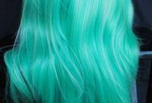 Hair Inspiration <3
