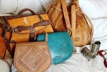 Sorry, My Bag / by Angela Jimenez
