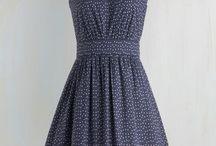 Дневные платья
