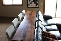 Family Room / by Alanna Rusnak {SelfBinding Retrospect}