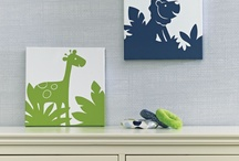 nursery artwork