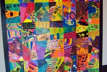 Art Projects / by Kathy Sgroe