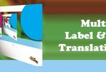 Packaging Translation Resources