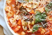 Good Eats - Soups / by Heather Carr