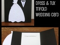 CARDAHOLIC-WEDDING / by Marie Atwood