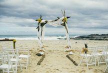 Düğün Manzaraları / Kır düğünü, kumsal düğünü, salonlar ve daha nicesi...
