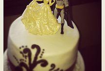 AJ's Wedding / Ideas for the cutest couple's wedding / by Lori Lepore