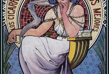 Belle epoque ,1900e , beauty