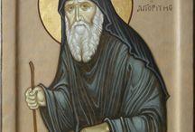 Saint Paisios l'Athonite