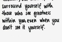 Surround Yourself #quotes