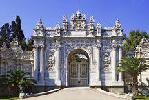 Dolmabahce Palace & Yildiz Royal Garden Tour